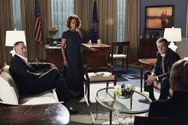 Various Television Vanity Cards White House Television And Movie Sets Photos Architectural Digest