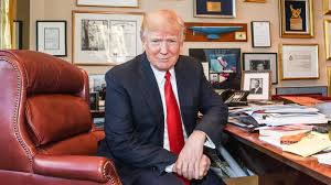 donald trump interview brexit will be a great thing news the