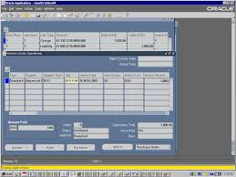 encumbrance accounting in oracle ebs r12