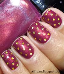 nice nails design instyle fashion one