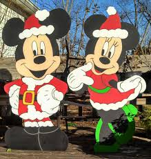 Christmas Outdoor Decorations On Sale by Reindeer Are Awesome How Easy Would This Be I Want Some In My