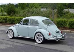 volkswagen beetle 1967 1967 volkswagen beetle for sale classiccars com cc 979891