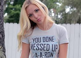 You Ve Done Messed Up - you done messed up a a ron t shirt snorgtees