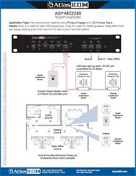 atlas sound wiring diagrams wiring diagrams