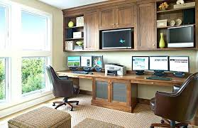 Home Office Furniture Set Modular Home Office Atken Me