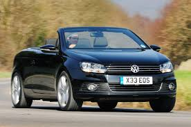 volkswagen convertible eos volkswagen eos axed from the uk autocar