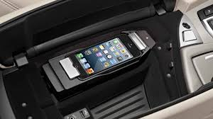 bmw connect bmw genuine apple iphone 5 connect snap in adapter cradle dock