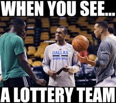 Celtics Memes - when rajon rondo sees the boston celtics mavs http nbafunnymeme