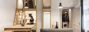 bunyik architecture uncomfortable workshop design a micro