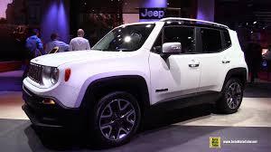 2015 jeep renegade diesel 2015 jeep renegade diesel limited exterior and interior