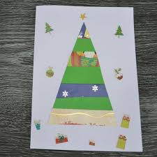 Old Christmas Cards Crafts - recycled christmas cards simply kinder