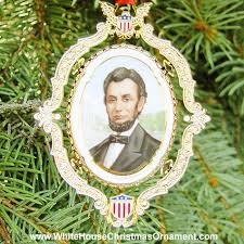 ornaments made in usa 2004 american president