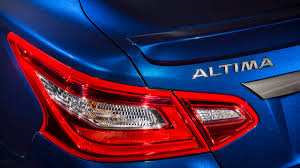 nissan altima reviews 2016 2016 nissan altima sl sedan review with price horsepower and