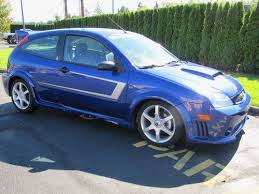 high performance ford focus buy used saleen n2o ford focus 2005 high performance in wataga