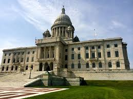 rhode island state house state capitals