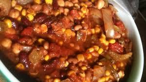 grandma u0027s slow cooker vegetarian chili recipe allrecipes com