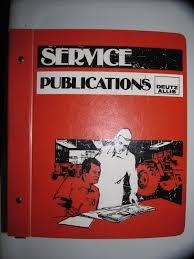 deutz allis gleaner r60 u0026 r70 combine service shop repair manual