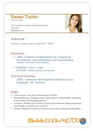 job resume sle pdf download cv resume pdf download cv format for mba freshers free download in