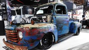 ford old 1949 ford f 1