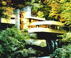 pics for gt falling water house winter goodhomez com