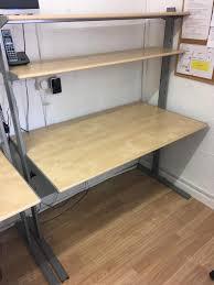 Ikea Fredrik Standing Desk by Ikea Fredrik Desk Posot Class
