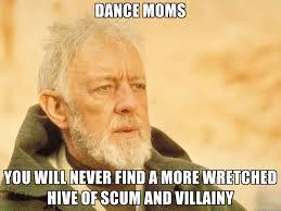 Dance Moms Memes - dance moms imgur