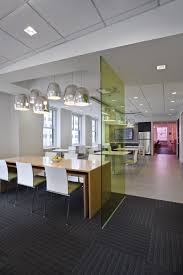 colorful interiors colorful and versatile glass partitions enliven interiors with a