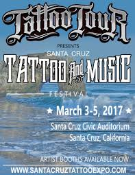 santa cruz events march 3rd 5th 2017