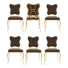 vintage u0026 used dining chairs chairish