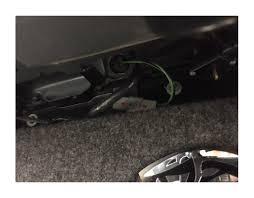 mustang third brake light restore how to install axial third brake light on your mustang americanmuscle