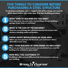 What To Know About Building A Home by Steelmaster Building Steelmasterusa Twitter