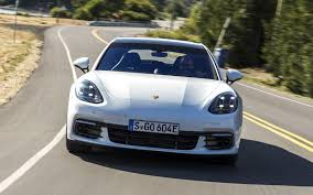 porsche 930 turbo flatnose porsche panamera sport turismo 2017 international launch review