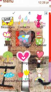 love themes for nokia 5233 love hurts for nokia 5230 5232 5233 nuron free download in