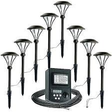 low voltage landscape lighting kits malibu low voltage landscaping lights outdoor lighting low voltage