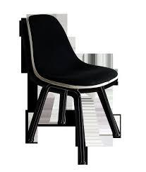 chaise eames grise chaise eames grise fabulous chaise eiffel design dsr c