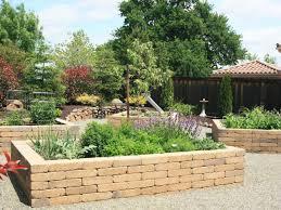 raised garden box designs latest patio decorating ideas plants
