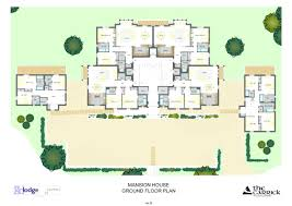 Luxury House Designs And Floor Plans by Mansion House Designs Floor Plans Of Samples Contemporaryluxury