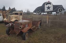 Classic Muscle Car Dealers Los Angeles For Sale Five Acre Property Includes More Than 300 Classic Cars