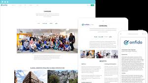 photo pages create beautiful careers pages features