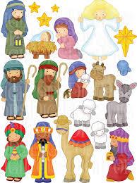 free baby jesus clipart images clip art decoration