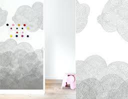 papier chambre bébé papier peint pour chambre bebe idees deco chambre bebe deco chambre
