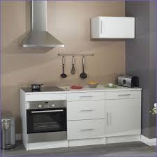 meuble cuisine pour plaque de cuisson meuble pour plaque de cuisson et four encastrable idées de
