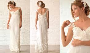 Romantic Lace Wedding Dresses