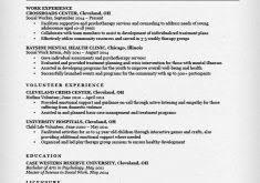 Social Work Sample Resume by Marvellous Design Social Work Resume Examples 2 Sample Writing