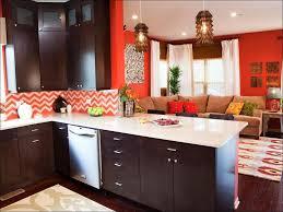 kitchen kitchen paint ideas black and white cabinets grey