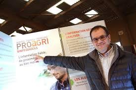 conseiller agricole chambre d agriculture la chambre d agriculture de l orne repense offre de services