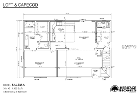 cape cod floor plans with loft alpine homes in fort collins co manufactured home and modular