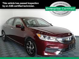 used 2016 honda accord for sale pricing u0026 features edmunds