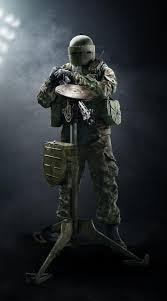 tachanka spetsnez base game operator special deployable mounted