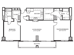 floor plan r 1 492 sq ft the towers on park lane